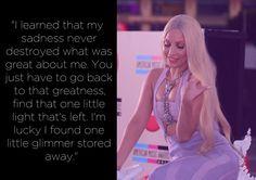 Lady Gaga | 27 Celebrities On Dealing With Depression And Bipolar Disorder ♦ℬїт¢ℌαℓї¢їøυ﹩♦
