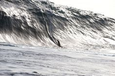 Surfers from around the world are waiting to see if the famous Mavericks surf contest will happen next week it will be a historic moment for the Half Moon Bay competition this year marks the first … Photo Surf, Big Wave Surfing, Surfing Pictures, Big Waves, Ocean Waves, Surfs Up, Ocean Beach, Beach Bum, Hawaii Travel
