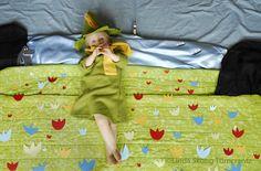 """Snusmumriken"" (Snufkin)  ©Linda Skoog Törncrantz #Photography #Moomin #Mumin #Snufkin #Snusmumriken #D.I.Y #portraiture #Kids #Baby #summer #Tovejansson"