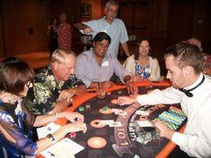 Lummi casino steakhouse