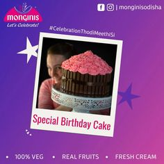 All you need different occasions to celebrate with cake! Order delicious & 100% pure veg cake for your special celebration only at nearest Monginis. . . #special #cake #cakedecorating #cakedesign #bakery #bakeryshop #cakeshop #celebration #celebrationtime #monginis #odisha Monginis Cake MONGINIS CAKE : PHOTO / CONTENTS  FROM  IN.PINTEREST.COM #RECIPES #EDUCRATSWEB