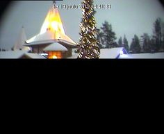Webcam+da+Aldeia+do+Papai+Noel+na+Lapônia,+na+Finlândia