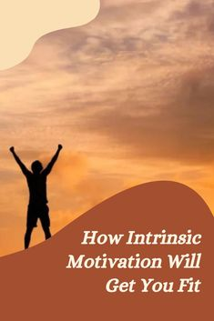 Exercising consistently is hard. The only way to succeed is if your desire to get fit is greater than your desire to stay in bed. That is where intrinsic motivation becomes your best tool. Get-Fit Guy explains. Intrinsic Motivation, Stay In Bed, Greater Than, How To Slim Down, The Only Way, Mens Fitness, Health Fitness, Exercise, Guys