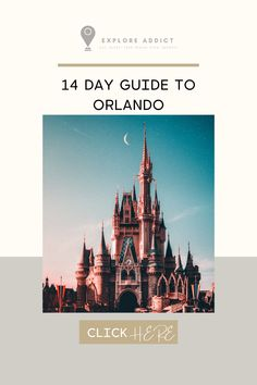 The perfect post for any traveller to plan their trip to Orlando, full of beautiful pictures and travel ideas.  #Orlando #Florida #Travel #Photography #blog #aesthetic #places to travel #adventure #destinations #photos #USA #travel tips #hacks #travel blog #travel blog photography #ideas Vacation Places, Dream Vacations, Places To Travel, Places To Go, Disney World Florida, Florida Travel, Canada Travel, Travel Usa, Travel Inspiration