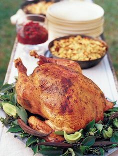 Thanksgiving Recipes | Thanksgiving Recipes Emeril