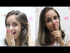 Creme que ALISA CABELO ??! - YouTube