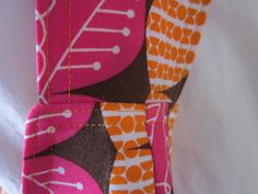 Diaper Bag / Messenger Bag / Tote Bag / by SarahsFabCreations, $48.00