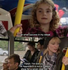 Out numbered IS the best show ever. British Memes, British Comedy, Funny Kids, Funny Cute, Hilarious, Tv Show Quotes, Film Quotes, Funny People, Funny Things