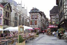 Photos-Villes du Monde 3: Bons plans à Troyes - Frawsy