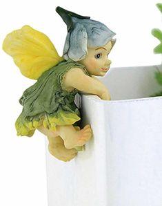 Fairy Baby Flower Pot Hugger