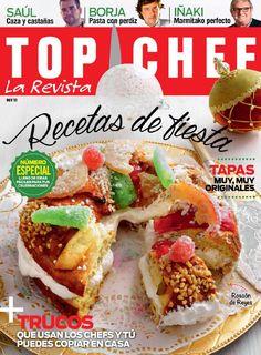 Top chef diciembre 2014