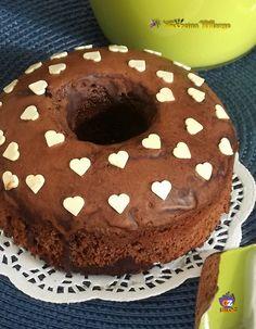 Stamattina vi lascio un dolce buonissimo TORTA CON FARINA DI RISO E CACAO GLASSATA AL CAFFE' una torta meravigliosa bella morbida ...http://blog.giallozafferano.it/lacucinadimarge/torta-farina-riso-cacao-glassata-caffe/