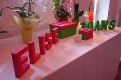 Anniversaire Elise - 06-07-2014 domaine de Graux