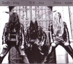 #black metal #mayhem