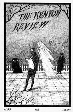 Edward Gorey / The Kenyon Review