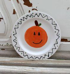 Pumpkin_Plate_Ceream