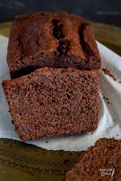 Chocolaadecake