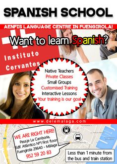 Do you want to learn spanish?