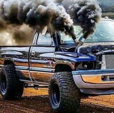 DieselTees- Want to get more such photos & truck related memes! | Just visit www.dieseltees.com #dieseltees #trucks #diesel