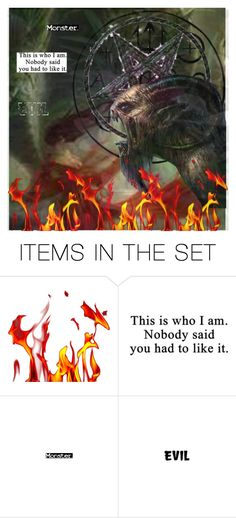 """I command Legion, not you..."" by private-knight ❤ liked on Polyvore featuring art"