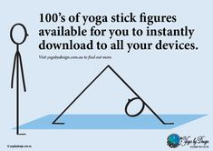 wild thing yoga pose yoga stick figure did you know the