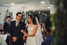 Decoração Rústica | Vestida de Noiva | Blog de Casamento por Fernanda Floret