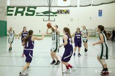 Photo from Glenbard West vs Downers Grove North West High School, Downers Grove, Freshman, Basketball, Girls, Little Girls, Netball, Daughters, Maids