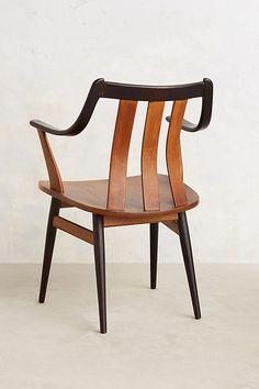 Slide View: 4: Oresund Chair