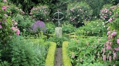 Garden decorations can beautifully accentuate landscaping ideas and garden design