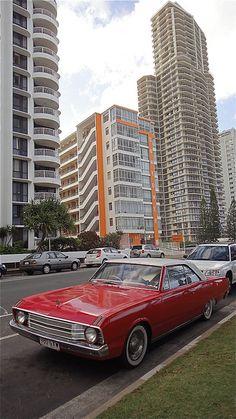 VF Valiant hardtop. Plymouth Scamp, Chrysler Valiant, Australian Muscle Cars, Chrysler Cars, Dodge Dart, Car Drawings, Car Manufacturers, Cool Cars, Dream Cars