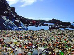10 de las playas más extrañas - Taringa!
