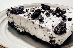 No Bake Oreo Cheesecake Dessert -