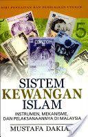 Sistem kewangan Islam