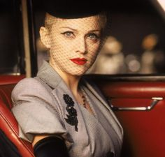 John Galliano...  Madonna