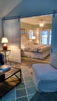 """""""Tucked In"""" A gorgeous one bedroom cottage for short term rental in downtown Manchester Ctr, Vt"""