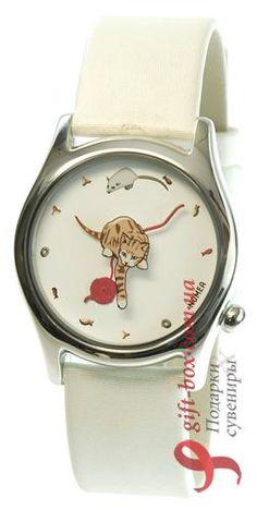 Wristwatches Nomea Paris «Cat»