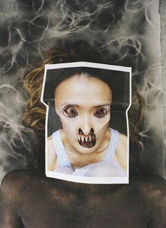 juegos de mascaras la identidad como ficcion - Buscar con Google