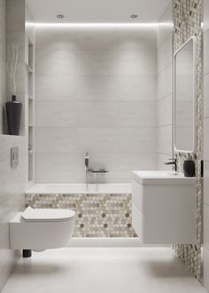 Bathroom Design Luxury, Modern Bathroom Decor, Bathroom Renos, Toilet, Bathtub, Interior Design, House, Home Decor, Rest