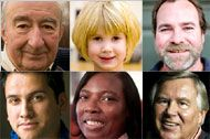 Patient Voices. Alzheimer's Disease [audio] - New York Times Health