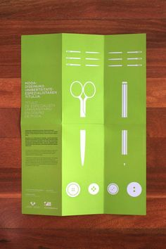 35 Beautiful Brochure Designs - DzineBlog.com