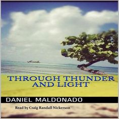 "Daniel Maldonado on Instagram: ""A five star review of Through Thunder and Light. ""Traveling through heartaches, depression, loss, and grief we are poetically taken on a…"" Thunder And Lighting, Arise And Shine, Turning Pages, Feelings And Emotions, Five Star, Next Chapter, Thought Provoking, Short Stories, Grief"