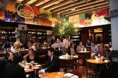 Gramercy Tavern, NYC