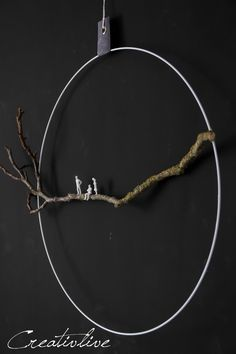 DIY design wreath / ring 7 variations - CreativLIVE - 7 variants to decorate ri. - DIY design wreath / ring 7 variations – CreativLIVE – 7 variants to decorate rings and wreaths - Diy Jewelry Rings, Diy Jewelry Unique, Diy Jewelry To Sell, Diy Jewelry Holder, Diy Rings, Diy Jewelry Making, Jewelry Art, Diy Design, Cuadros Diy