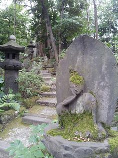 Nezu museum in Tokyo