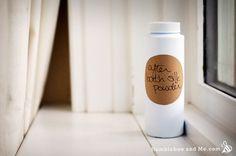 After Bath Silk Powder - Humblebee & Me Bath Powder, After Bath, Homemade Cosmetics, Powder Recipe, Homemade Soap Recipes, Diy Spa, Beauty Recipe, Bath Bomb, Diy Skin Care