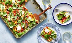 The Ultimate Sheet-Pan Eggs Recipe