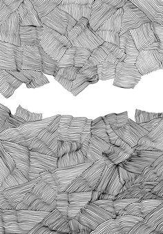Zeichnung 113 | Ulrike Wathling