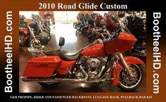 2010 Road Glide Custom Road Glide Custom, Used Harley Davidson, Biker Chic, Motorcycle, Motorcycles, Motorbikes, Choppers