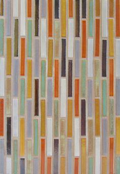 Mercury Mosaics |  Stix - Paisley Park Blend