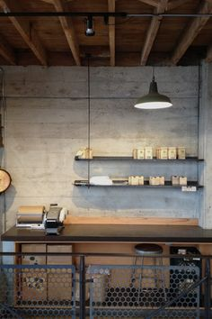 Sightglass coffee. A great place to get a little work done, meet with other techies, or just enjoy a great cup of coffee.
